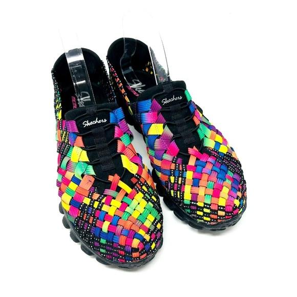Skechers Sneakers Tada Stretch Weave Ez